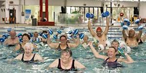 2020 Maribyrnong Get Active! Expo - Aqua Class (Maribyrnong)