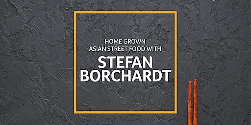 Home Grown Asian Street Food - With Stefan Brochardt
