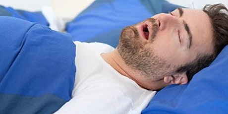 Breathe Better - Sleep Better tickets