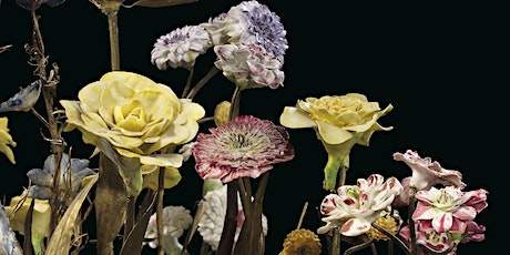 Flowers, Empire and the Visualisation of Knowledge in the 18th Century tickets