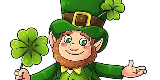 Finding Lucky☘️