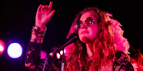 Just Like Janis tickets