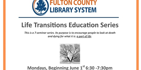 Life Transitions Education Series tickets