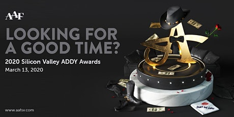 2020 AAF-SILICON VALLEY ADDY AWARDS tickets
