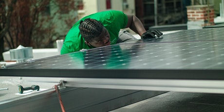 Environmental Film Festival: SOLAR FOR ALL: D.C. SOLAR STORIES tickets