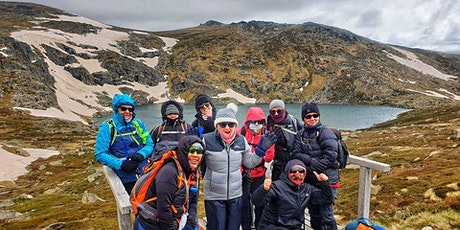 Mt Kosciuszko ~ Hiking & Wellness Adventure 3 Days // Dec 11th - 13th  tickets