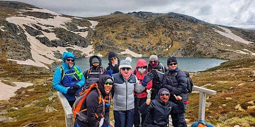 Mt Kosciuszko ~ Hiking & Wellness Adventure 3 Days // Dec 11th - 13th