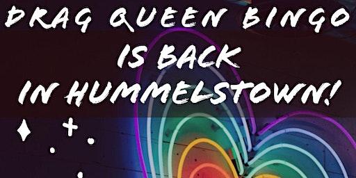 Hummelstown UCC Drag Queen Bingo 2PM Show