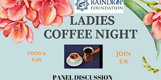 Ladies Coffee Night
