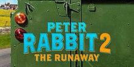 PETER RABBIT 2 PREMIERE SUPPORTING HEART KIDS tickets