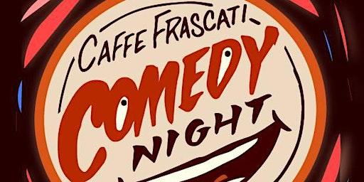 The Last Frascati Comedy Show