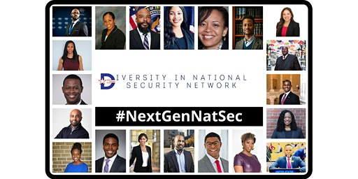 Honoring 2020 #NextGenNatSec Black American Leaders