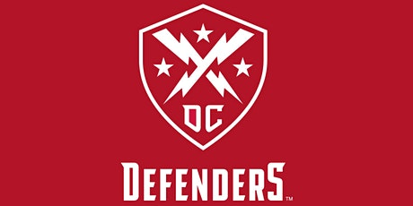 DC DEFENDERS/LA WILDCATS GAME DAY WATCH PARTY tickets