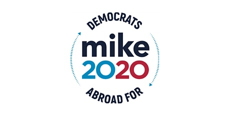 Tech Industry for Mike 2020 Reception in London tickets