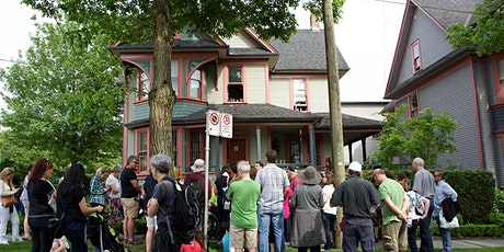 Jewish Strathcona Walking Tours tickets