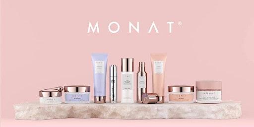 Meet MONAT