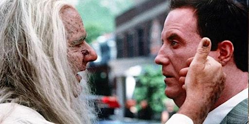 Thinner (1996) // March 18 2020 // 7pm - Spotlight Stephen King
