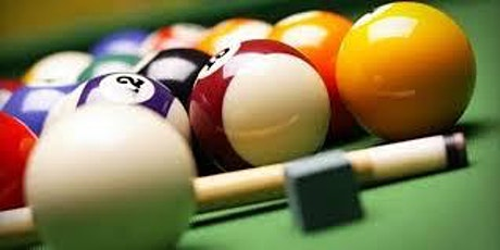 The 3rd Annual Break Room Bar & Billiards Bursary Blitz! tickets