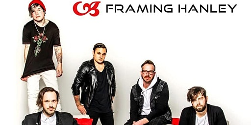 FRAMING HANLEY with Shallow Side and Silvertung