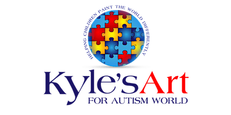 Kyle's Art for Autism World tickets