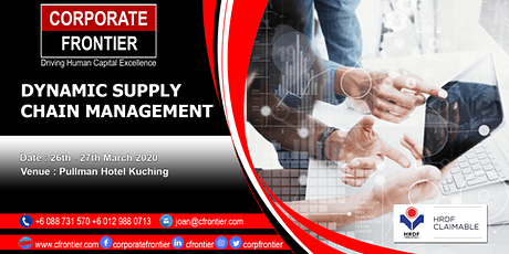Dynamic Supply Chain Management tickets