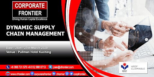 Dynamic Supply Chain Management