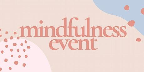 Surge Mindfulness Event tickets