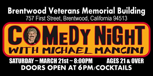 Michael Mancini World's Funniest Cop