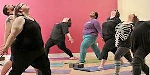 Body Konfidence Yoga with Kim