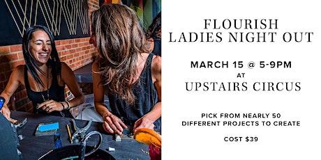 Flourish Ladies Night Out tickets