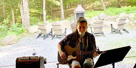 Charlotte Reilly Performs at Ledge Rock Hill Winery tickets