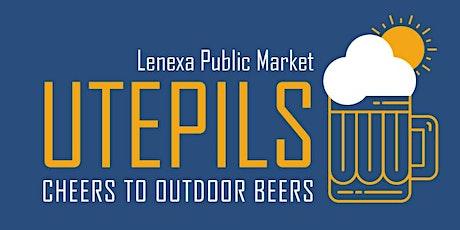 Utepils at the Lenexa Public Market 2020 tickets