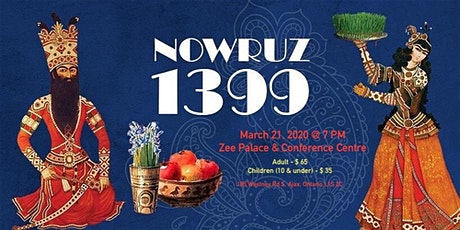 Nowruz Celebration tickets