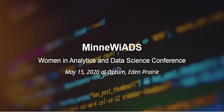 MinneWiADS: Women in Analytics & Data Science Conference tickets