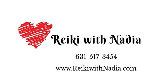 Reiki Level I Certification Class