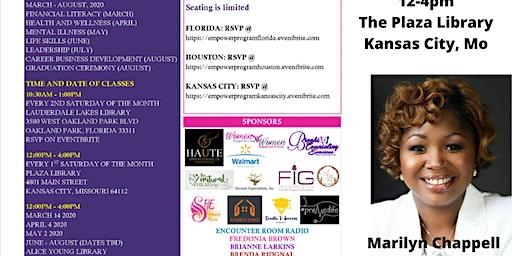 WEW Empower Program (Kansas City)