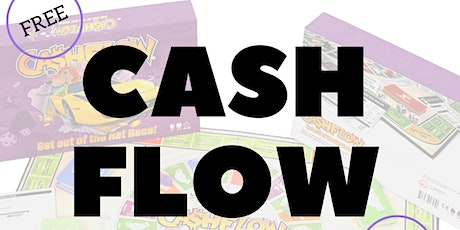 Cashflow: A Game Night for Young Professionals tickets