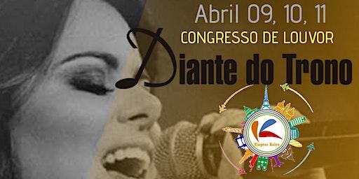 Congresso Mulheres Diante do Trono 2020