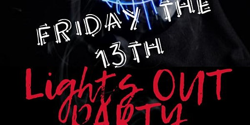 Lights Out Party: Presented by the Gentlemen's League