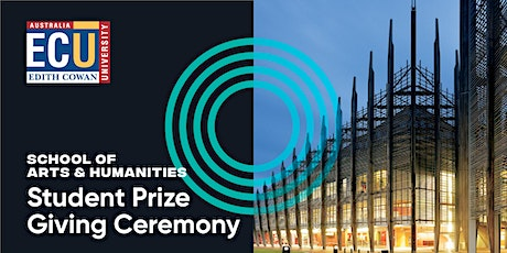 School of Arts and Humanities Student Prize Giving Ceremony tickets