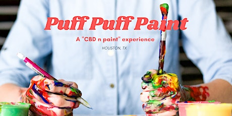 Puff Puff Paint tickets