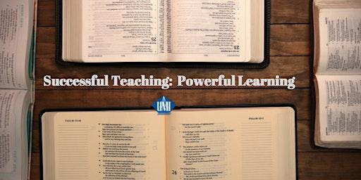 Successful Strategies for Teaching Across Generations - Willingboro, NJ