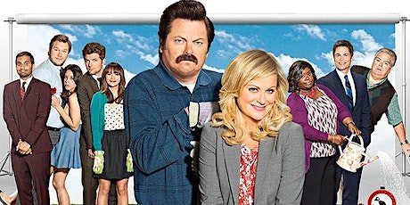 Parks and Recreation Trivia 2.1 tickets