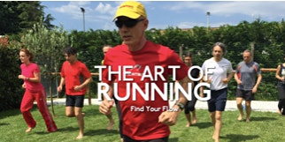 Art of Running Workshop