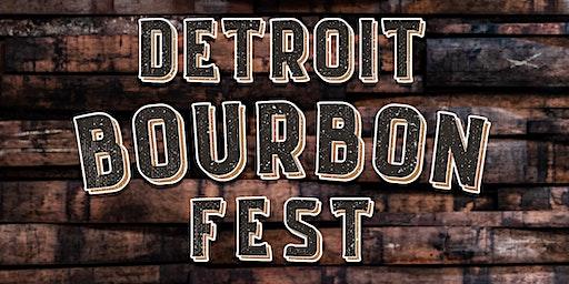 Detroit Bourbon Fest