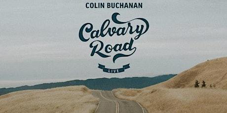 Colin Buchanan Calvary Road Concert tickets
