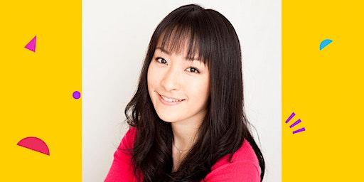 Anime Festival Sydney 2020 - Kana Ueda Saturday 4:00pm signing session