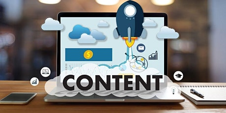 QLD - Learn how to be a Content King (Maleny) presented by Kay Ridge tickets