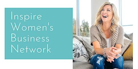Inspire Women's Business Network tickets