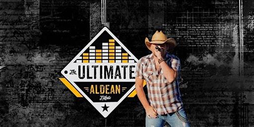 AJ's Free Concert Jason Aldean Tribute!